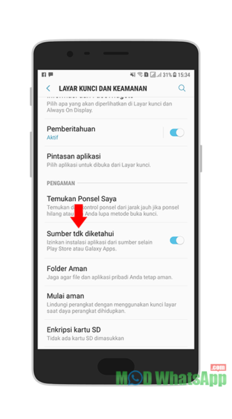 Gb Whatsapp Pro Apk Download Versi Terbaru 2020
