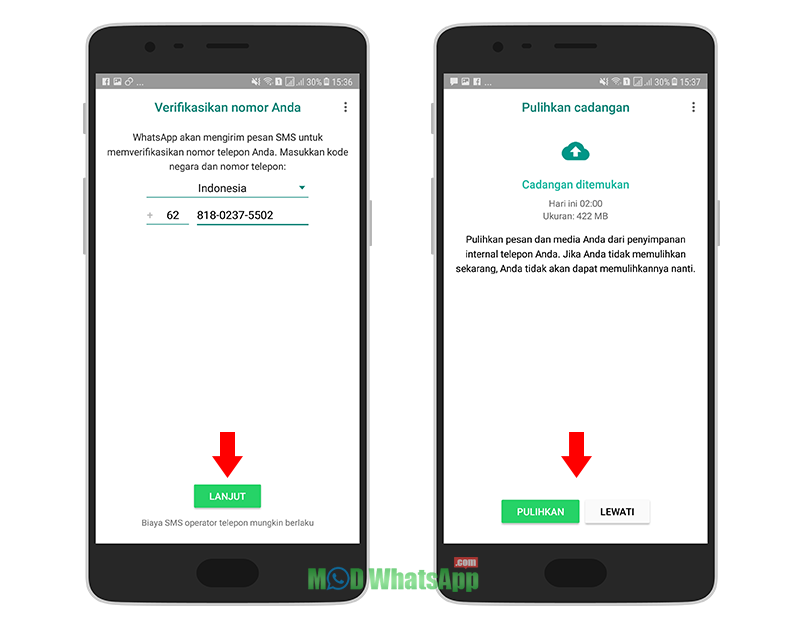 download whatsapp mod delta terbaru 2019