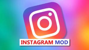 Download Instagram MOD APK Terbaik Versi Terbaru 2018