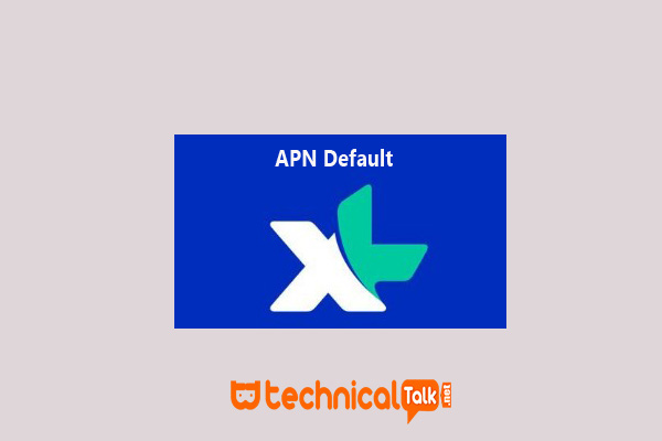 apn default xl