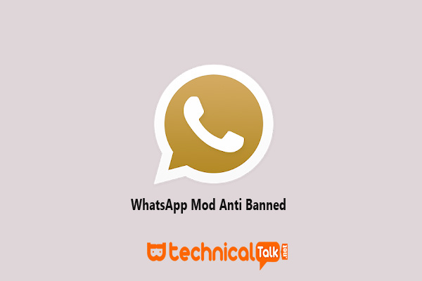 whatsapp mod anti banned