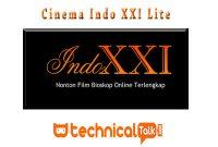 Cinema Indo XXI Lite APK Terbaru 2019