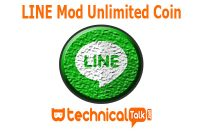 download line mod apk unlimited coin terbaru 2019 (line-mod)