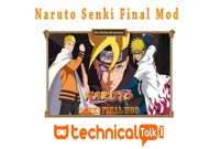 download naruto senki final mod terbaru 2019