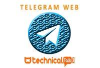 cara menggunakan telegram web di dekstop dan pc