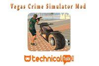 Vegas Crime Simulator Mod APK Versi Terbaru 2019