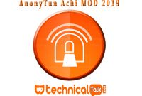 Download AnonyTun Achi MOD APK Versi Update Terbaru 2019