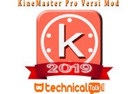 Download Kinemaster PRO MOD Apk Versi Update 2019