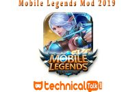 Download Mobile Legends MOD APK Free Unlimited 2019
