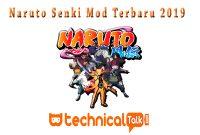 Download Naruto Senki MOD APK Versi Terbaru 2019
