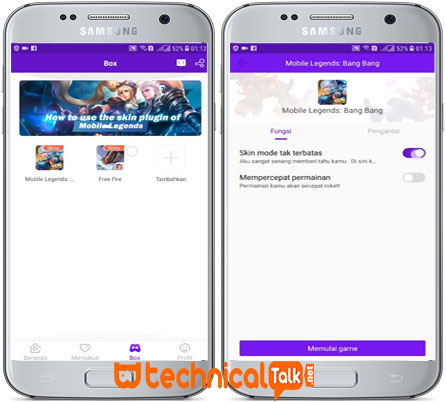 Lulubox Apk FF ML Official Download Aplikasi Terbaru 2019