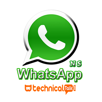 Download NSWhatsapp MOD APK Versi Update Terbaru 2019