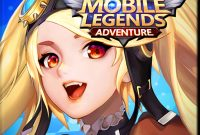 Download Mobile Legends Adventure Mod Apk Terbaru 2019