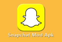 Download Snapchat Mod Apk Unlocked Premium Fitur