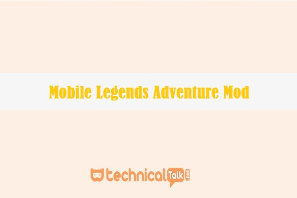 Mobile Legends Adventure Mod