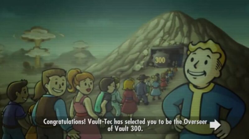 Fallout Shelter Mod Apk unlimited lunchboxes everything latest version
