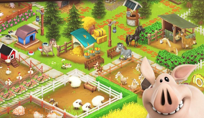 download hay day