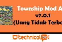 township apk mod