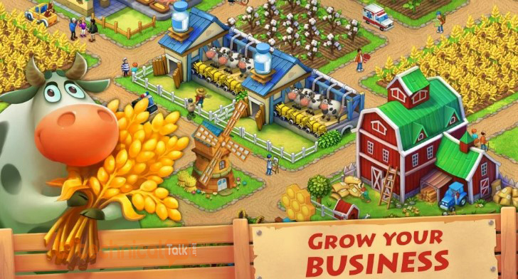 download township mod apk versi 6 2 0