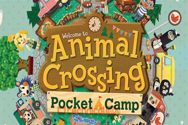 Animal Crossing Pocket Camp Mod Apk