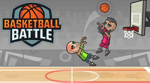 Download Basketball Battle Mod Apk Versi Terbaru 2020