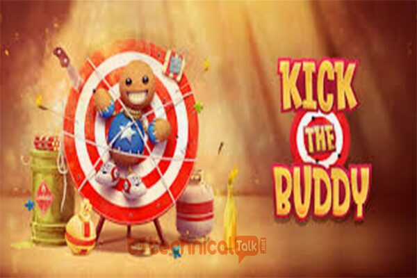 Download Kick The Buddy Mod Apk Versi Terbaru 2020