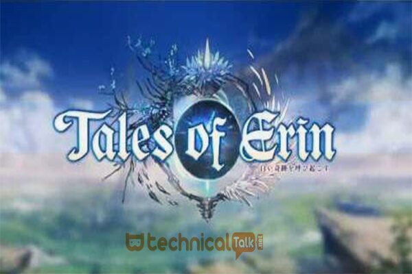 Download Tales of Erin Mod Apk Versi Terbaru 2020