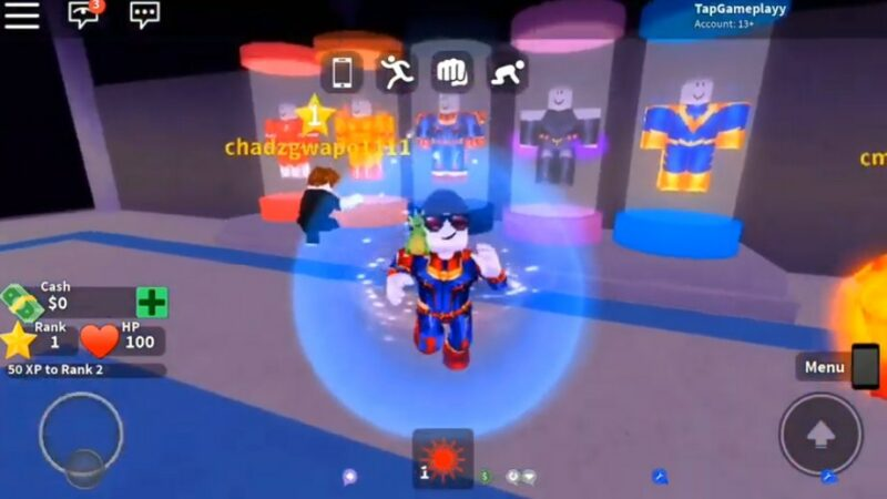 Roblox Mod Apk Unlimited Robux And Money Terbaru 2021