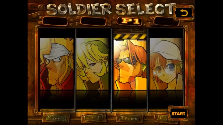 Download Game Metal Slug 3 Mod Apk Plus Data Offline