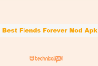 Best Fiends Forever Mod Apk