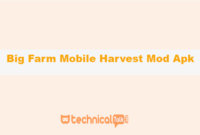 Big Farm Mobile Harvest Mod Apk
