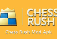 Download Chess Rush Mod Apk Unlimited Money Versi Terbaru