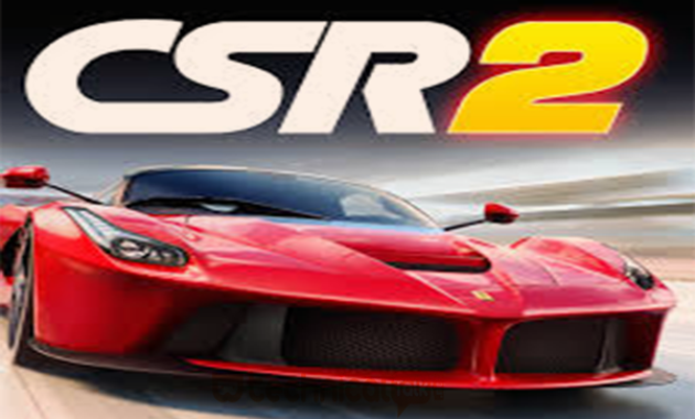 Download CSR Racing 2 Mod Apk Versi Terbaru 2020