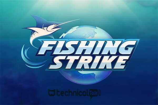 Download Fishing Strike Mod Apk  Versi Terbaru 2020