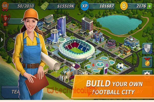 Download Football Manager Mod Apk Versi Terbaru 2020