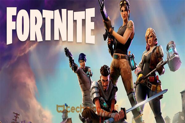 Download Fortnite Mobile Mod Apk Versi Terbaru 2020
