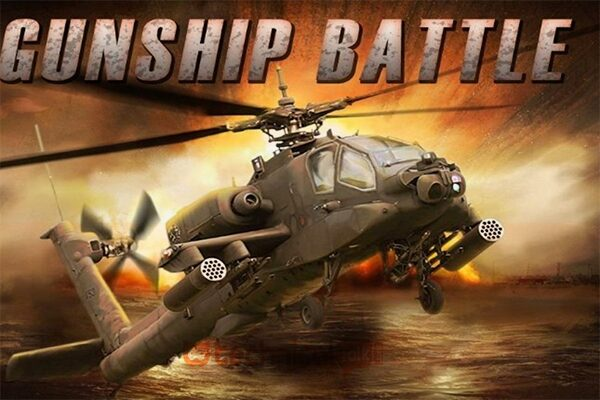 Download Gunship Battle Mod Apk Versi Terbaru 2020