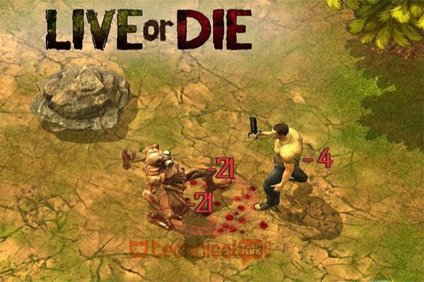 Download Live or Die Survival Mod Apk Versi Terbaru 2020