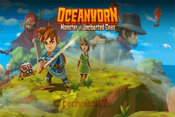 Download Oceanhorn Mod Apk Versi Terbaru 2020