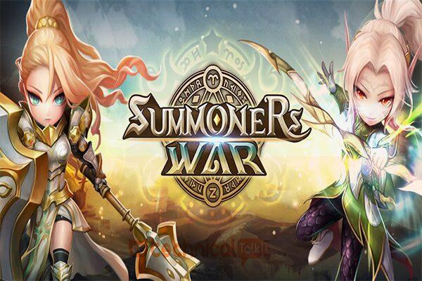 Download Summoners War Mod Apk Versi Terbaru 2020