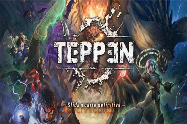 Download Teppen Mod Apk Versi Terbaru 2020