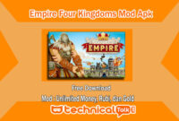 Empire Four Kingdoms Mod Apk