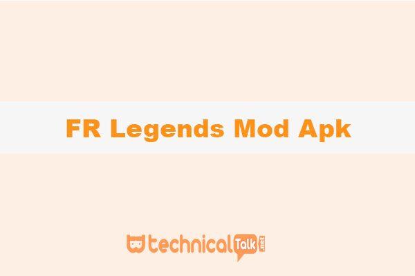 Fr Legends Mod Apk Download Versi Terbaru 2021