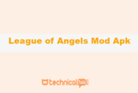 League of Angels Mod Apk