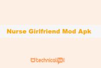 Nurse Girlfriend Mod Apk