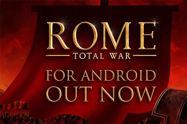 Rome Total War Android Mod Apk