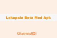 Loka Pala Beta Mod Apk