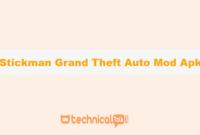 Stickman Grand Theft Auto Mod Apk