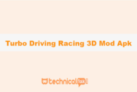 Turbo Driving Racing 3D Mod Apk