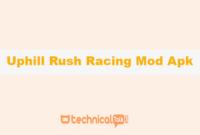 Uphill Rush Racing Mod Apk